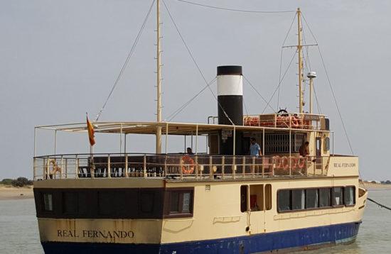 Doñana Visitas